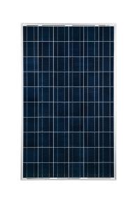 Zasoby energii słonecznej - panel PV