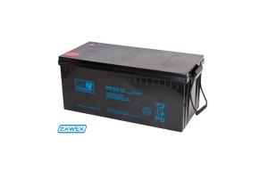 Typy akumulatorów - akumulator AGM