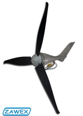 Turbiny wiatrowe - MWG-700