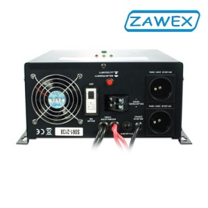 Zestaw fotowoltaiczny 500W - Przetwornica serii SinusPro