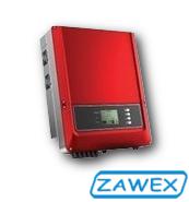 Zestaw fotowoltaiczny 3000W - Inwerter Goodwe