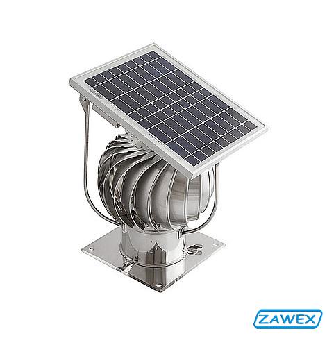turbowent solarny